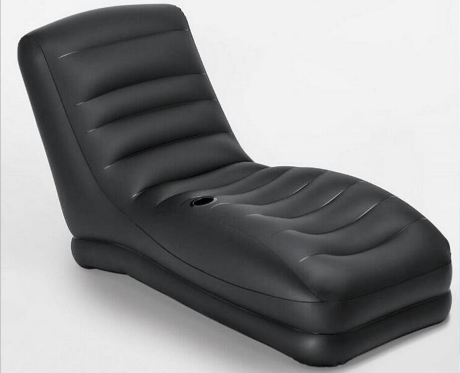Надувное кресло