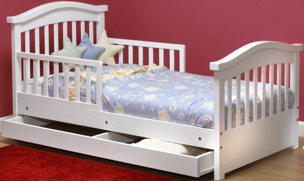 Кровать для ребенка